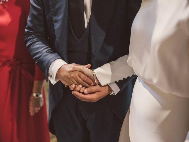 La boda de Alberto y Olga en Plasencia, Cáceres 53