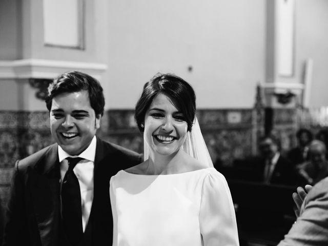 La boda de Alberto y Olga en Plasencia, Cáceres 54