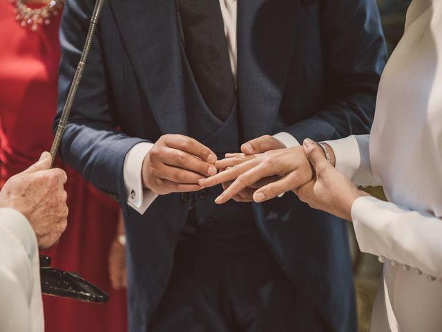 La boda de Alberto y Olga en Plasencia, Cáceres 56