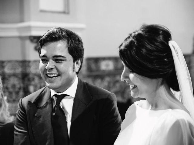La boda de Alberto y Olga en Plasencia, Cáceres 1
