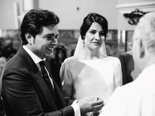La boda de Alberto y Olga en Plasencia, Cáceres 60
