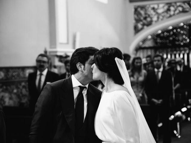 La boda de Alberto y Olga en Plasencia, Cáceres 61