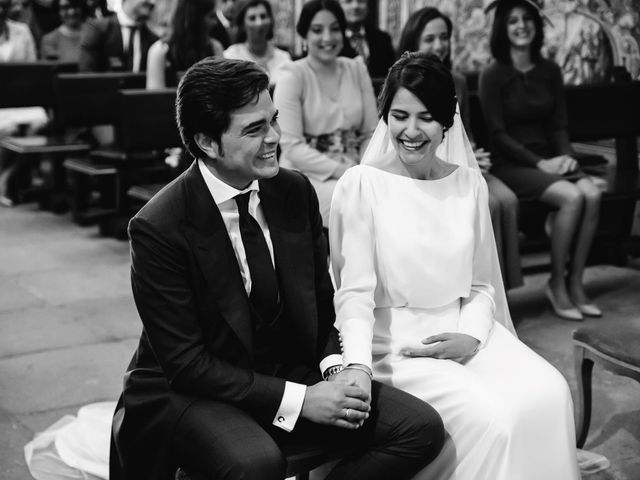 La boda de Alberto y Olga en Plasencia, Cáceres 2