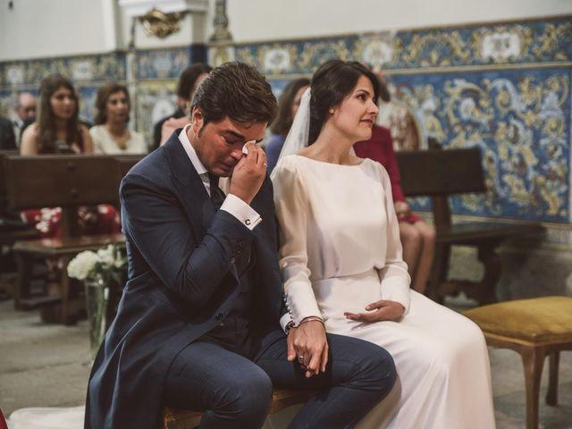 La boda de Alberto y Olga en Plasencia, Cáceres 63