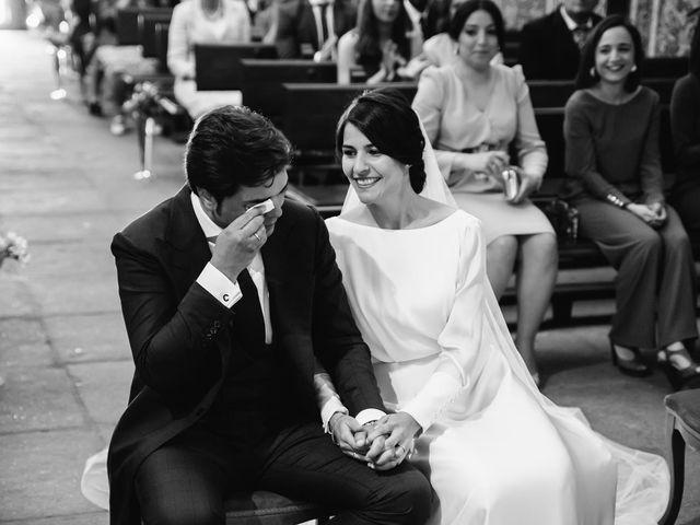 La boda de Alberto y Olga en Plasencia, Cáceres 64