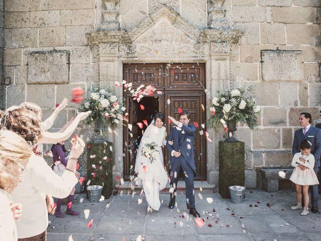 La boda de Alberto y Olga en Plasencia, Cáceres 65