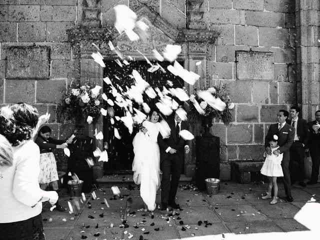 La boda de Alberto y Olga en Plasencia, Cáceres 66