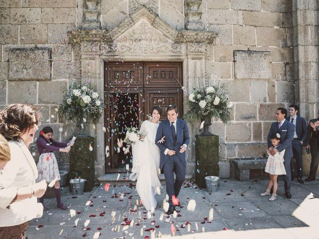 La boda de Alberto y Olga en Plasencia, Cáceres 67