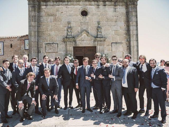 La boda de Alberto y Olga en Plasencia, Cáceres 69