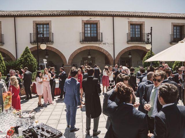 La boda de Alberto y Olga en Plasencia, Cáceres 80