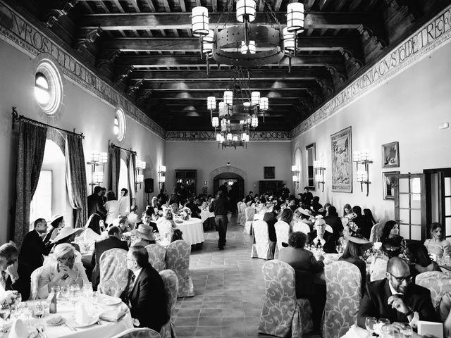 La boda de Alberto y Olga en Plasencia, Cáceres 84