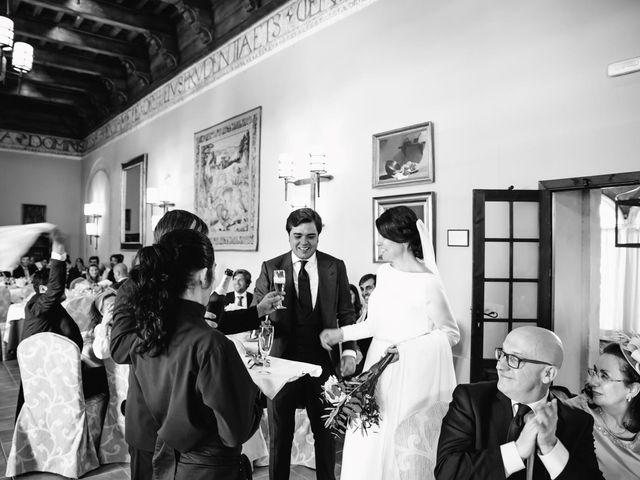 La boda de Alberto y Olga en Plasencia, Cáceres 85