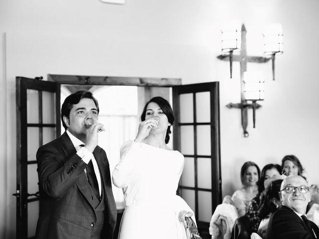La boda de Alberto y Olga en Plasencia, Cáceres 86