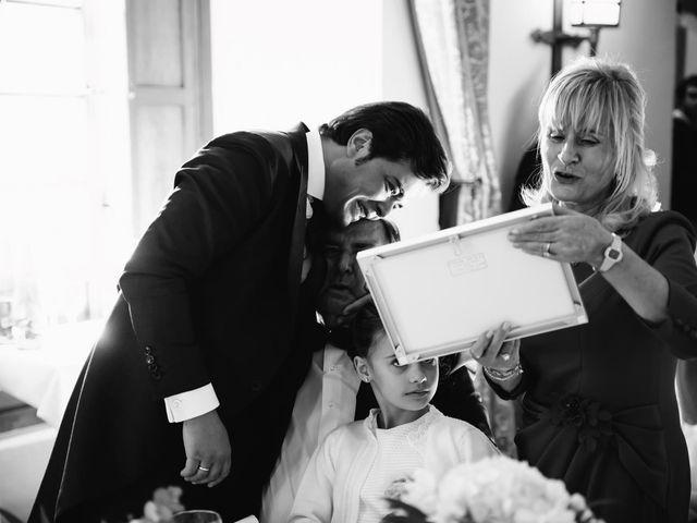 La boda de Alberto y Olga en Plasencia, Cáceres 87