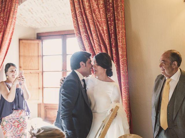 La boda de Alberto y Olga en Plasencia, Cáceres 88