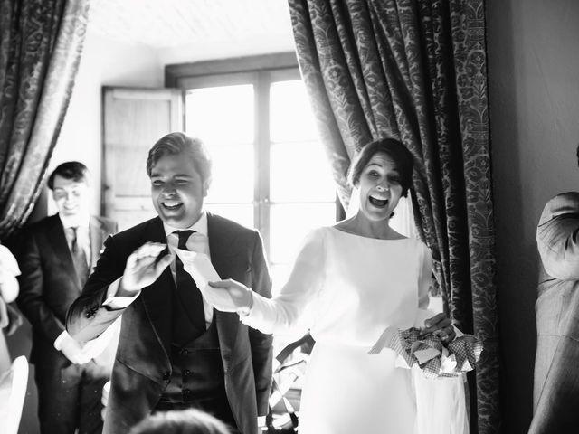 La boda de Alberto y Olga en Plasencia, Cáceres 89