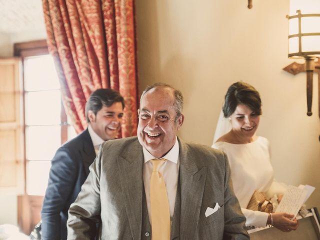 La boda de Alberto y Olga en Plasencia, Cáceres 90