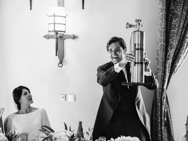 La boda de Alberto y Olga en Plasencia, Cáceres 91