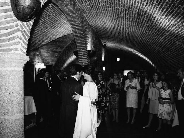 La boda de Alberto y Olga en Plasencia, Cáceres 94