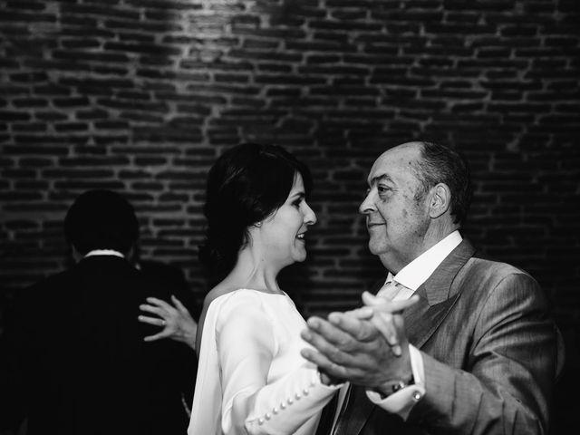 La boda de Alberto y Olga en Plasencia, Cáceres 95
