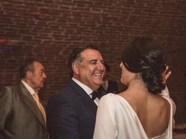 La boda de Alberto y Olga en Plasencia, Cáceres 96