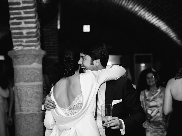 La boda de Alberto y Olga en Plasencia, Cáceres 105