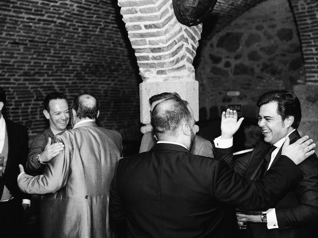 La boda de Alberto y Olga en Plasencia, Cáceres 108