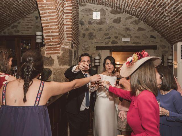 La boda de Alberto y Olga en Plasencia, Cáceres 109