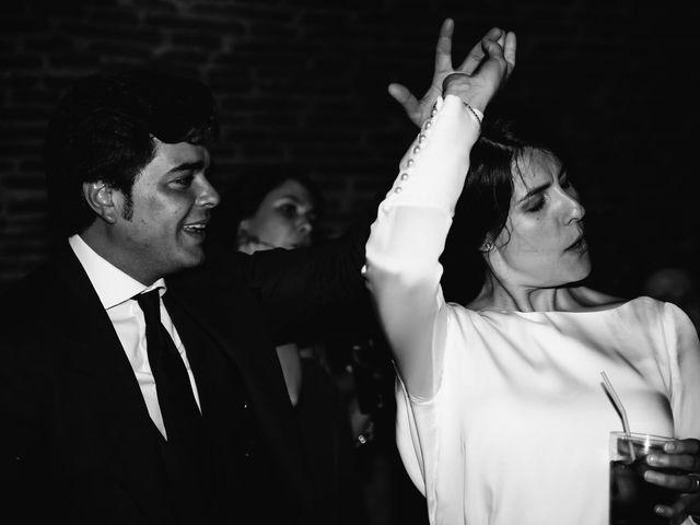 La boda de Alberto y Olga en Plasencia, Cáceres 110