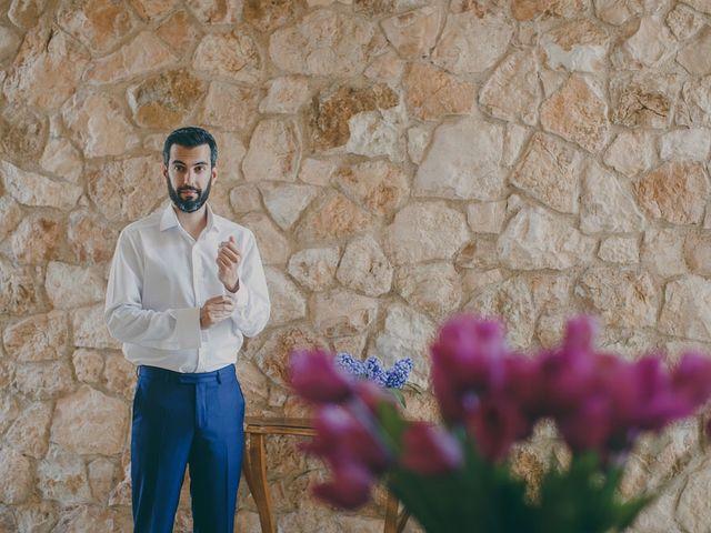 La boda de David y Marina en Cartagena, Murcia 27