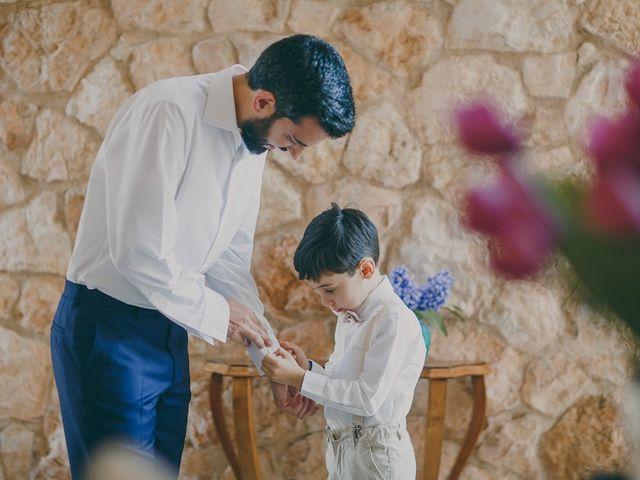 La boda de David y Marina en Cartagena, Murcia 30