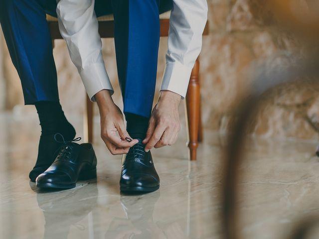 La boda de David y Marina en Cartagena, Murcia 33