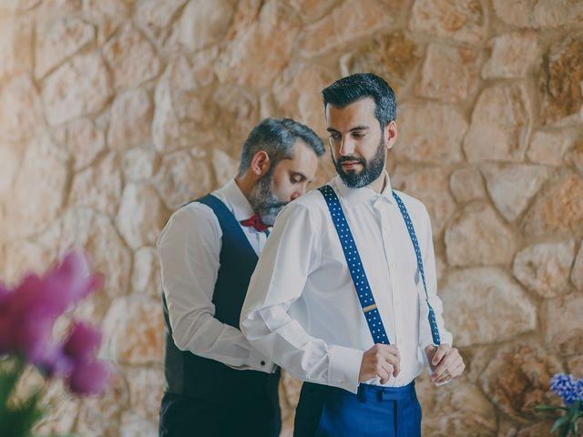 La boda de David y Marina en Cartagena, Murcia 34