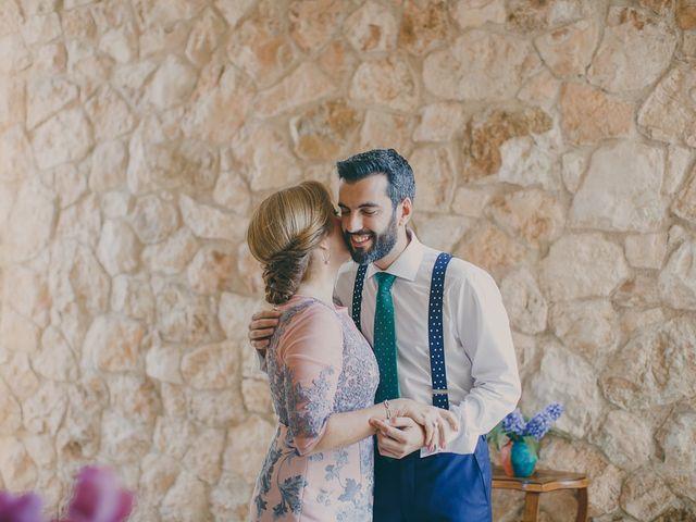La boda de David y Marina en Cartagena, Murcia 37