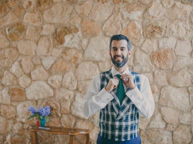La boda de David y Marina en Cartagena, Murcia 38