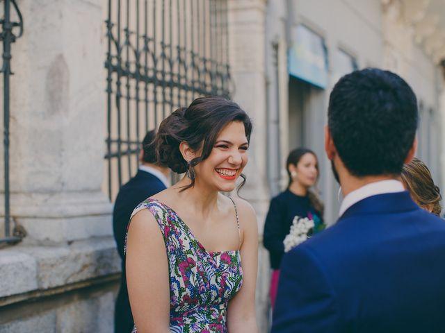 La boda de David y Marina en Cartagena, Murcia 58