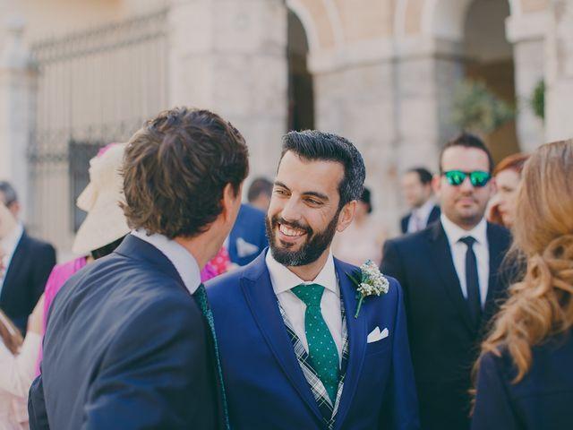 La boda de David y Marina en Cartagena, Murcia 59