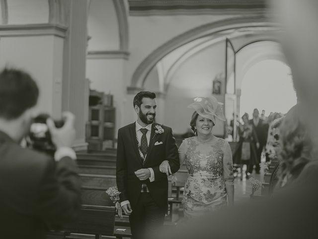 La boda de David y Marina en Cartagena, Murcia 61