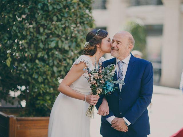 La boda de David y Marina en Cartagena, Murcia 64