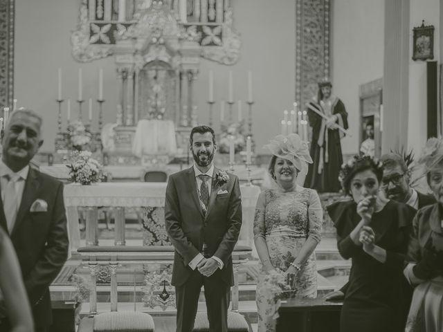 La boda de David y Marina en Cartagena, Murcia 66