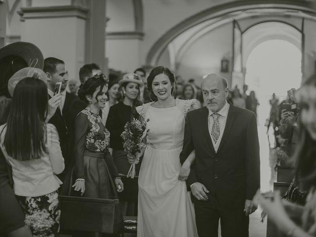 La boda de David y Marina en Cartagena, Murcia 67