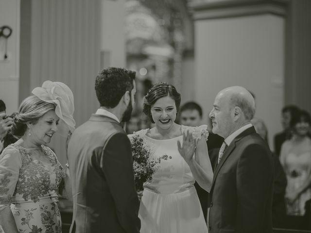 La boda de David y Marina en Cartagena, Murcia 68