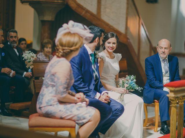 La boda de David y Marina en Cartagena, Murcia 69