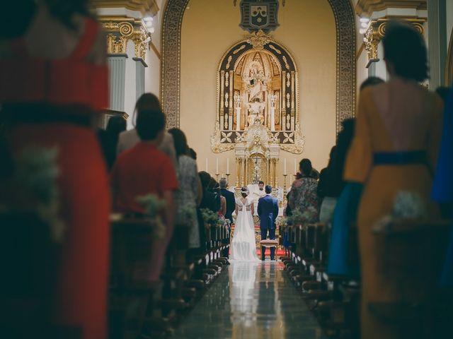 La boda de David y Marina en Cartagena, Murcia 73
