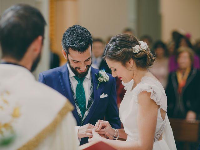 La boda de David y Marina en Cartagena, Murcia 75