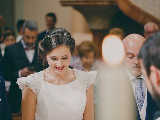 La boda de David y Marina en Cartagena, Murcia 76