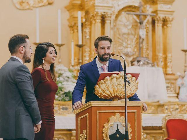 La boda de David y Marina en Cartagena, Murcia 78