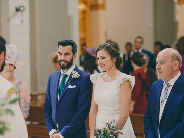 La boda de David y Marina en Cartagena, Murcia 79