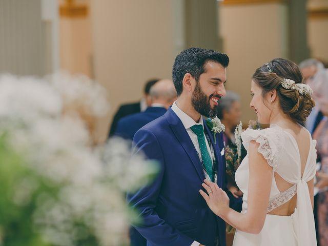 La boda de David y Marina en Cartagena, Murcia 81