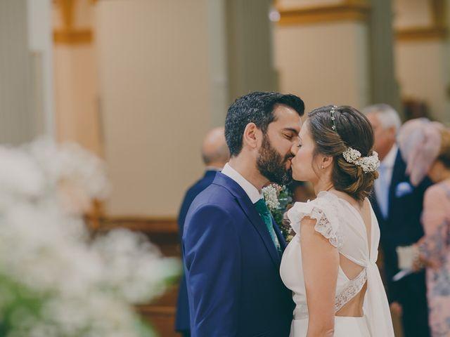 La boda de David y Marina en Cartagena, Murcia 82